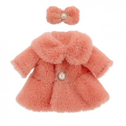 Orange Toys Dress Set - Chic Lucky Doggy