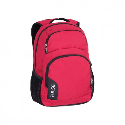 Pulse Rucksack Element red