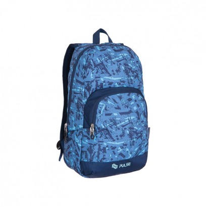 Pulse Boys Backpack Solo Blue parcel