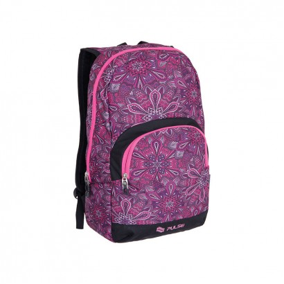 Pulse Girls Backpack Solo Ethno