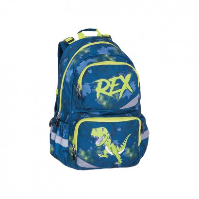 Pulse Boys Backpack Anatomic Rex