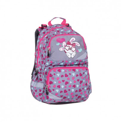 Pulse Girls Backpack Anatomic Bunny
