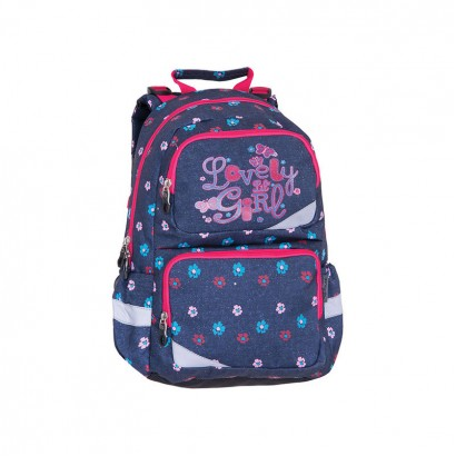 Pulse Backpack Anatomic Lovely Girl