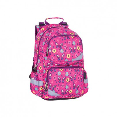 Pulse Girls Backpack Anatomic Spring Time