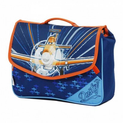 Samsonite Disney Wonder School Bag Planes size S