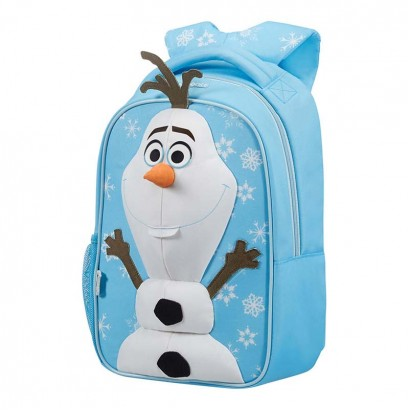 Samsonite Disney Ultimate Kids Backpack Olaf Classic size S Plus