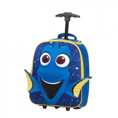 Samsonite Disney Ultimate Kids school 2-wheeled Suitcase Dory Nemo Classic Size S Plus