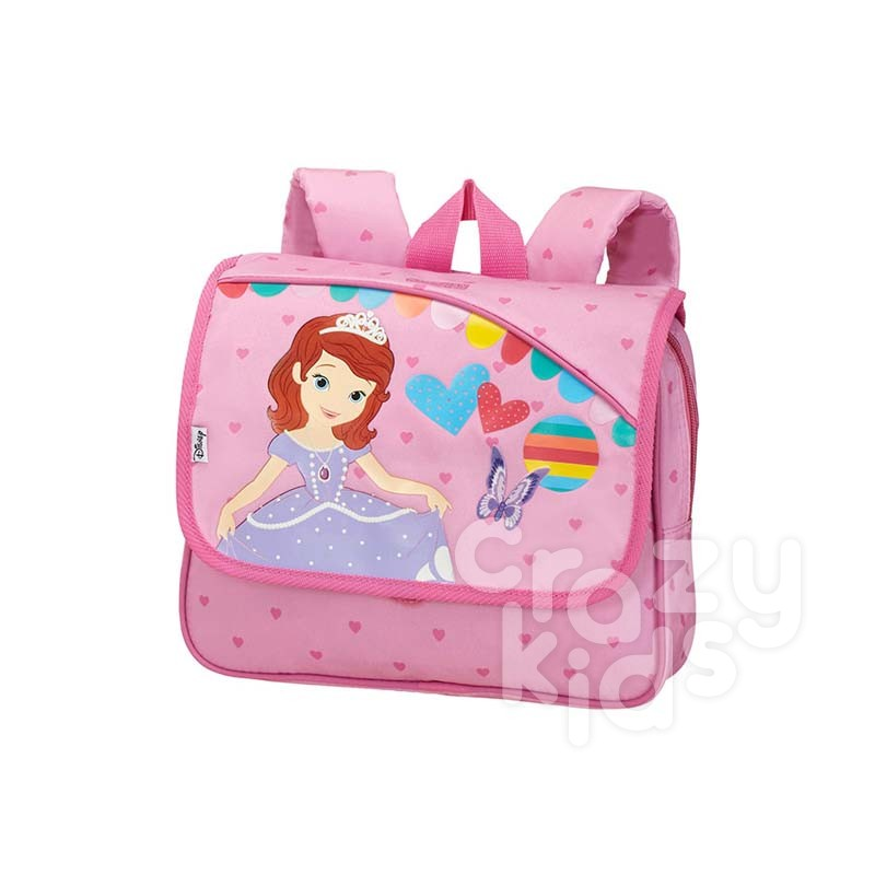 Samsonite New Wonder Kids' School Bag Sofia The First