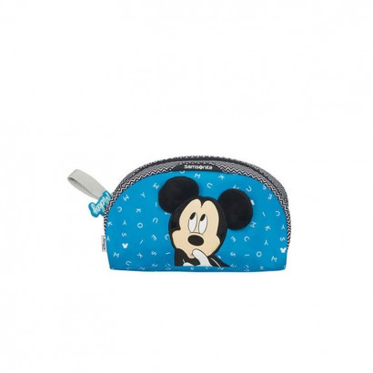 Kids Pencil Case Samsonite Disney Ultimate Mickey Letters