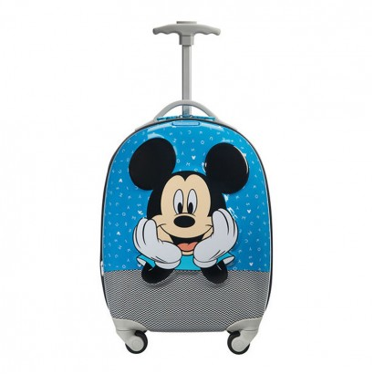 Samsonite 4-wheel Spinner 46 cm Disney Ultimate Mickey Letters