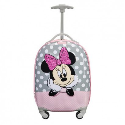 Samsonite Spinner 46cm Disney Ultimate Minnie Glitter