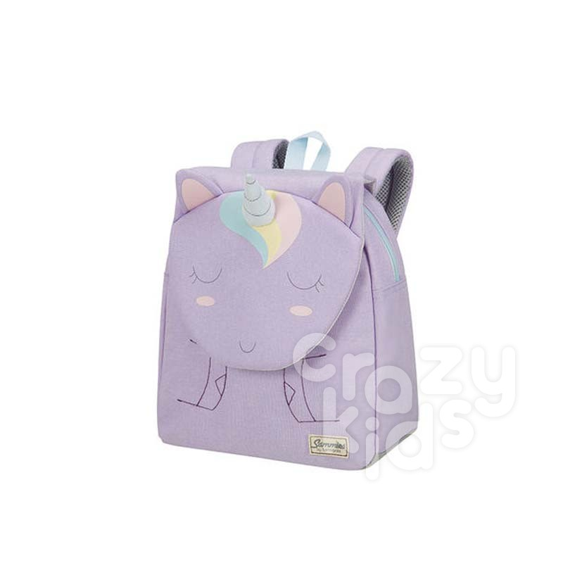 Samsonite Happy Sammies Kid's Lily Unicorn Backpack