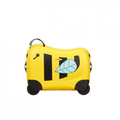 4-Wheel Spinner Samsonite Dreamrider 39cm High Betty Bee
