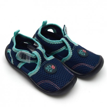 "Tuc Tuc Baby sandals ""BABY SAILOR"""