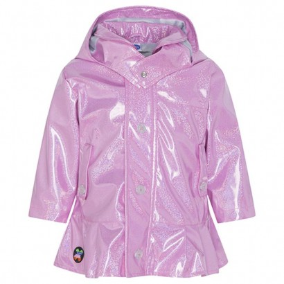 Kids Raincoat Girls Tuc Tuc