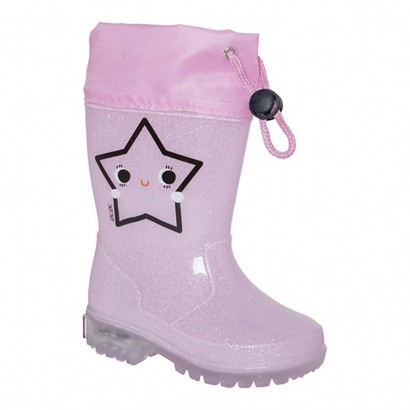 Kids Star Rainboots Tuc tuc