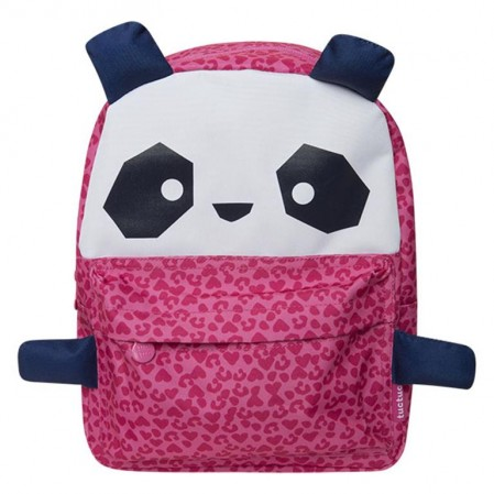 Kids Applique Backpack Tuc tuc