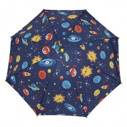 Kids Printed Umbrella Boys Tuc tuc