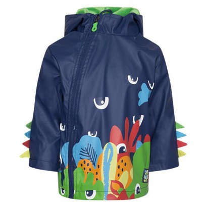Boys Raincoat Kids Tuc tuc