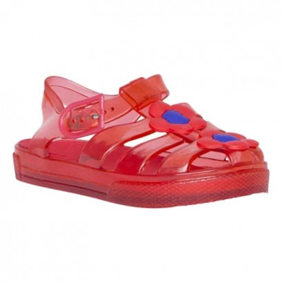Girls Sandals Tuc Tuc Pirates