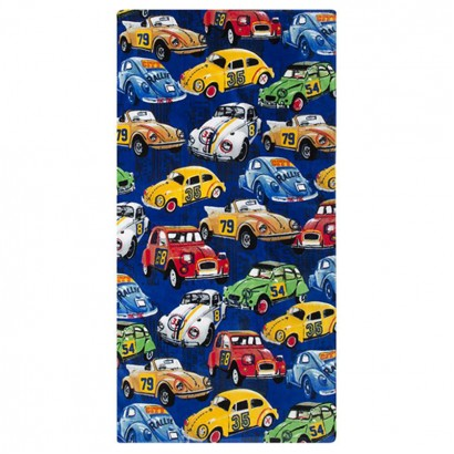 Boys Beach Towel Tuc Tuc Super trademark