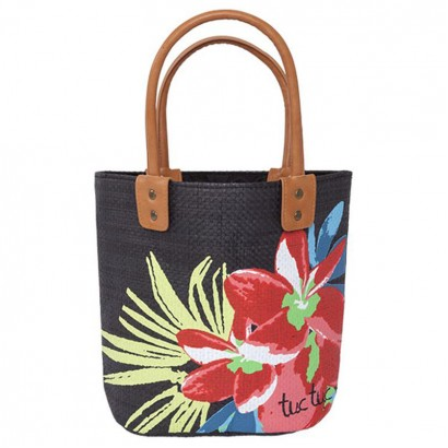 Girls Tote Bag Tuc Tuc Bahia