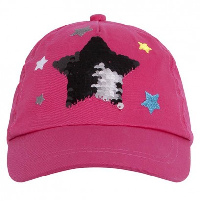 Kids Baseball Hat for girls Tuc Tuc Rollers