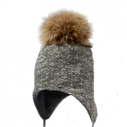 Kids Unisex Winter Hat Trestelle