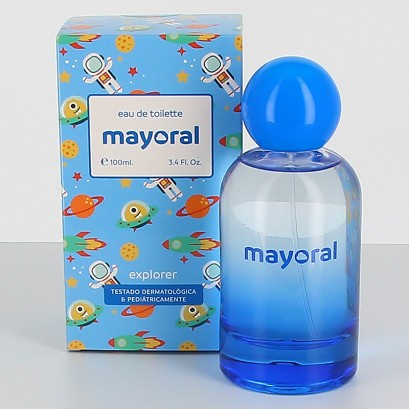 Boys Eau de Toilette Mayoral