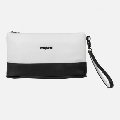 Leatherette Toiletry Bag Mayoral