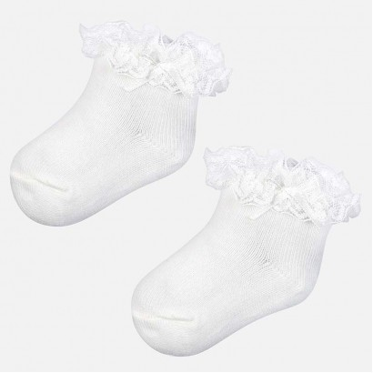 Baby Girls Socks Mayoral