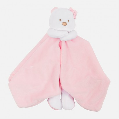 Plush Baby Comforter with Blanket Mayoral