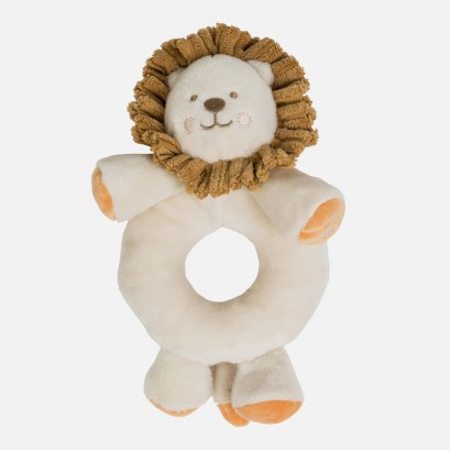 Plush Baby Rattle Toy Mayoral