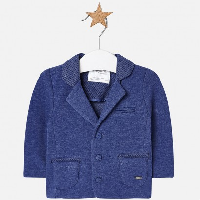 Baby Boys Fleece Jacket Mayoral