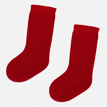 Baby Boys Knitted Socks Mayoral