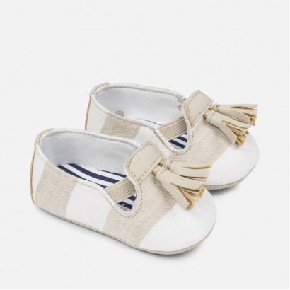 Baby Boy Crib Loafer Shoe Mayoral