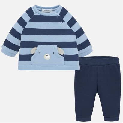 Sport baby set Mayoral