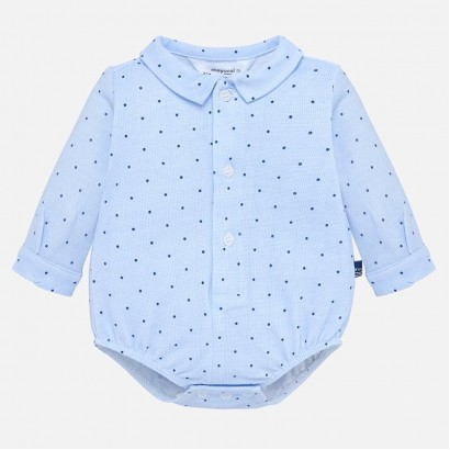 Baby boy body shirt Mayoral
