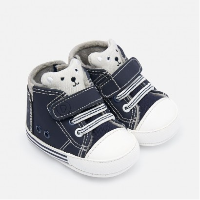 Baby boy sneakers Mayoral