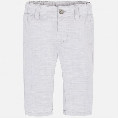 Baby Boys Suit Trousers Mayoral