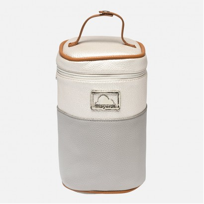 Baby Leatherette Cooler Mayoral