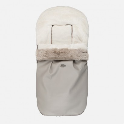 Sleeping bag with fluff for baby carriage Mayoral