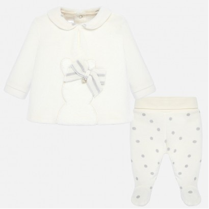 Baby girl set Mayoral
