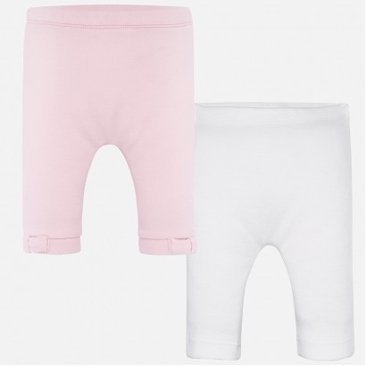 Set of baby tights Mayoral