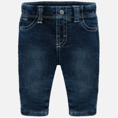 Baby boy jeans Mayoral