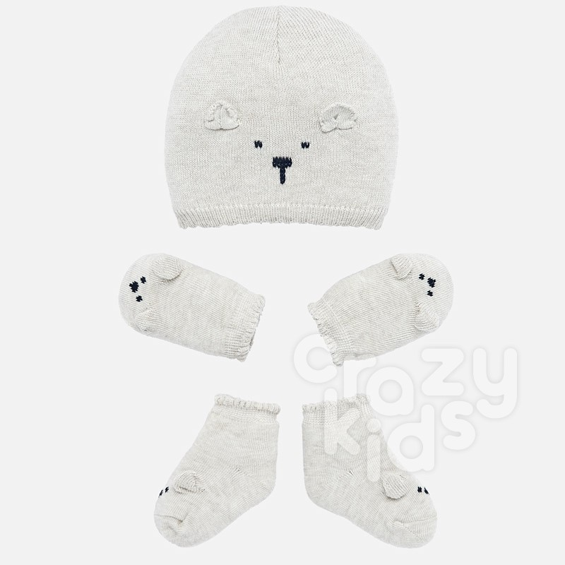 Baby winter set Mayoral