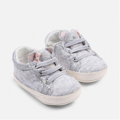 Sporty Trainers for Baby Girls Mayoral