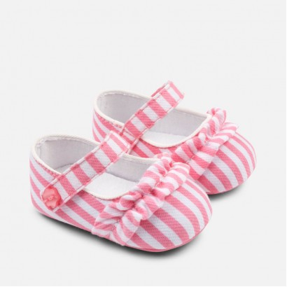 Baby Girl Pump Style Shoes Mayoral