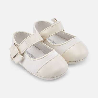 Baby Girl Mary Jane Shoes Mayoral