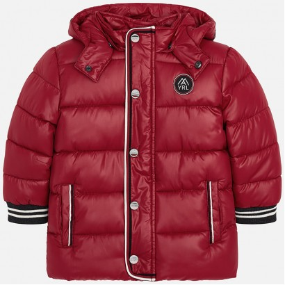 Boys Puffer Jacket Mayoral